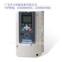 特价批发安川变频器,安川伺服电机-广东中力智能设备